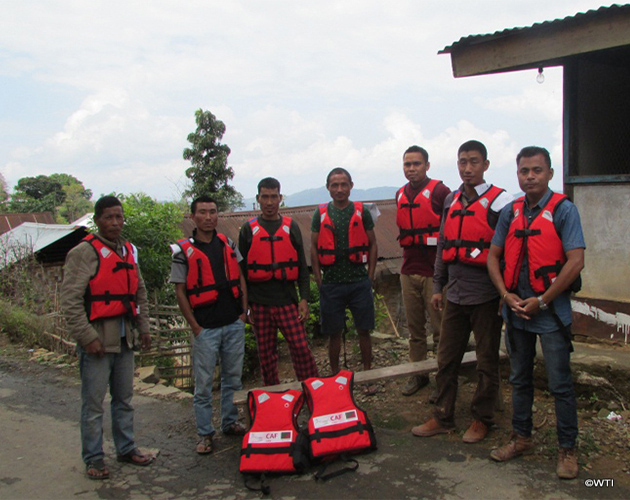 afrau-members-wear-their-new-life-jackets-with-wtis-dilip-deori1
